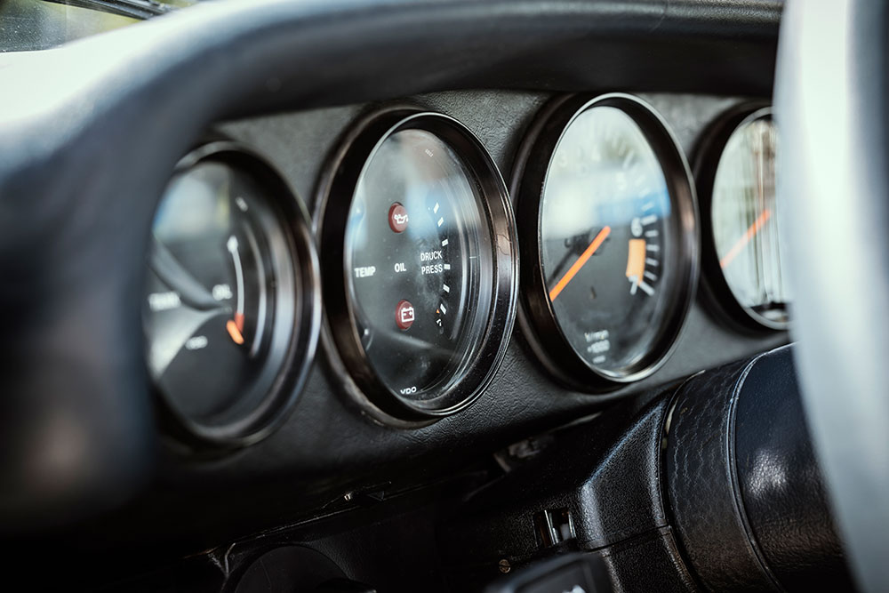 Porsche 911 Carrera Targa G-Modell
