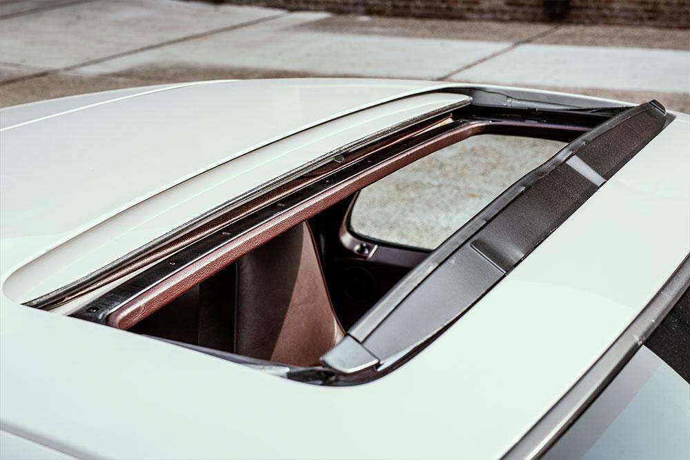 Porsche 928 S Preisträger Fahrzeug Galerie