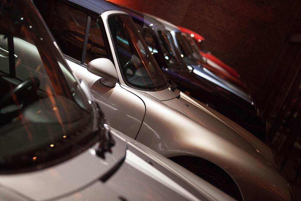 Stellplätze – Exklusive Stellplätze für Klassikfahrzeuge – Sammlerstücke Moers