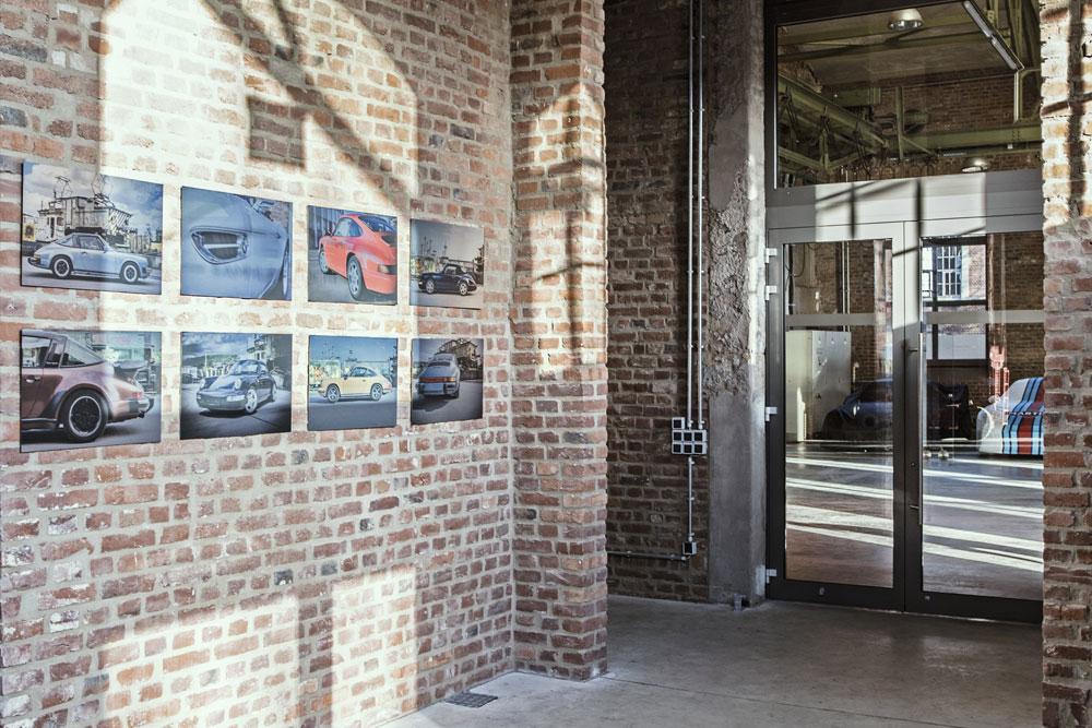 Drivers Lounge – Veranstaltung auf zwei Etagen in Moers – Sammlerstücke Eventlocation Raum Düsseldorf