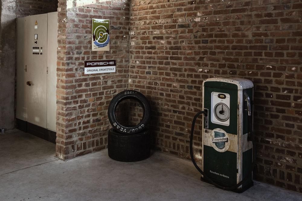 Drivers Lounge – Feiern im exklusiven Ambiete in Moers – Sammlerstücke Eventlocation Raum Düsseldorf