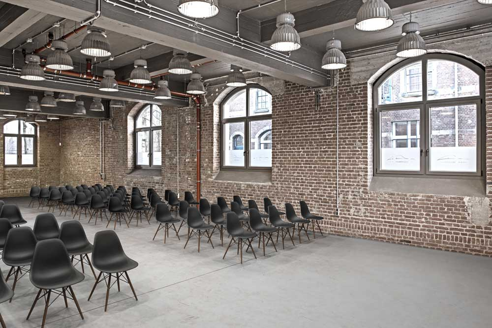 Workshop – Sammlerstücke Moers – Eventlocation Raum Düsseldorf